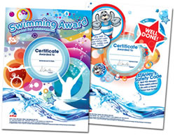 swimming certificate visfit junior swimming lessons and courses
