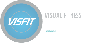 Visfit Personal Training  in West London Logo